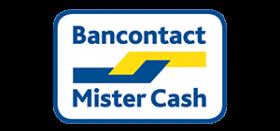 Bancontact MrCash