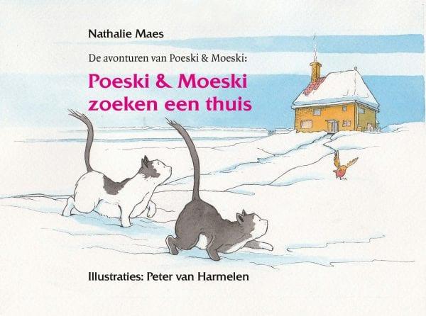Poeskie en Moeski